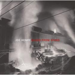 Henry, Joe - Blood From Stars + 1 CD Cover Art