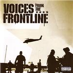 Voices from the Frontline CD Cover Art