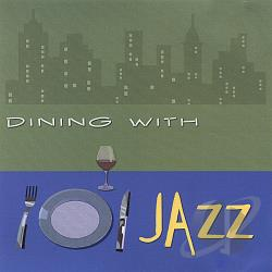 Campbell, Royce - Dining with Jazz CD Cover Art