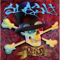 SLASH - Slash CD Cover Art