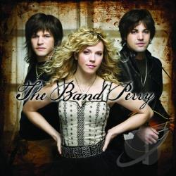 Band Perry - Band Perry CD Cover Art