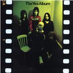 Yes - Yes Album DB Cover Art