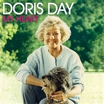 Day, Doris - My Heart CD Cover Art