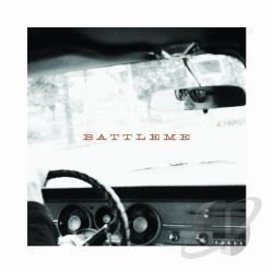 Battleme - Battleme CD Cover Art