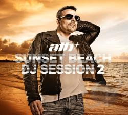 ATB - Sunset Beach DJ Session, Vol. 2 CD Cover Art