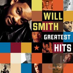 Smith, Will - Greatest Hits CD Cover Art