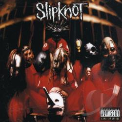 Slipknot - Slipknot CD Cover Art