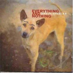 Sylvian, David - Everything and Nothing CD Cover Art