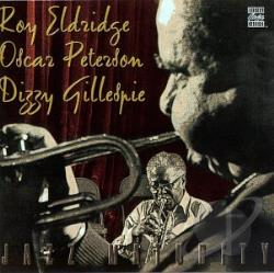 Eldridge, Roy - Jazz Maturity....Where It's Coming From CD Cover Art