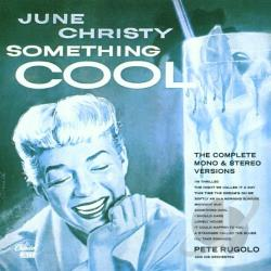 Christy, June - Something Cool CD Cover Art