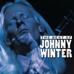 Winter, Johnny - Best Of Johnny Winter CD Cover Art