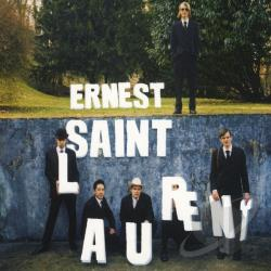 Saint Laurent, Ernest - Ernest 01 CD Cover Art
