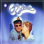 Captain & Tennille - Secret of Christmas CD Cover Art