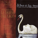 Bonisoli / Caball� - Rossini: La Donna del Lago CD Cover Art