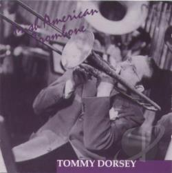 Dorsey, Tommy - Irish American Trombone CD Cover Art