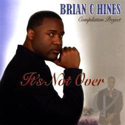 Brian C Hines