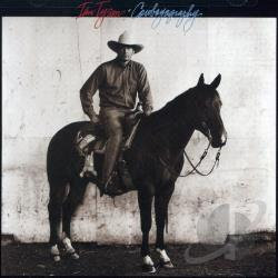 Tyson, Ian - Cowboyography CD Cover Art