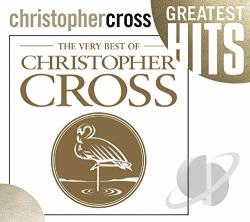 Cross, Christopher - Very Best of Christopher Cross CD Cover Art