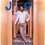 Osborne, Jeffrey - Jeffrey Osborne CD Cover Art
