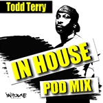 Terry, Todd - InHouse PodMix-mixed by: Todd Terry (Continous Mix Version) DB Cover Art