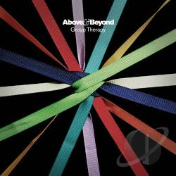 Above & Beyond - Group Therapy CD Cover Art