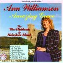 Williamson, Ann - Amazing Grace CD Cover Art