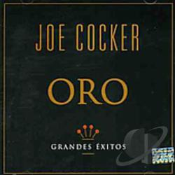 Cocker, Joe - Classic Joe Cocker: The Universal Masters Collection CD Cover Art