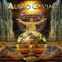 Audio Caviar - Transoceanic CD Cover Art