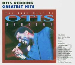 Redding, Otis - Very Best of Otis Redding, Vol. 1 CD Cover Art