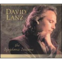 Lanz, David - Symphonic Sessions CD Cover Art