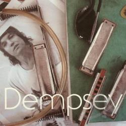 Dempsey - Sunrise Sunset CD Cover Art