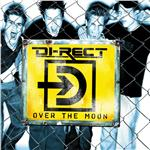 Di-rect - Over the Moon DB Cover Art