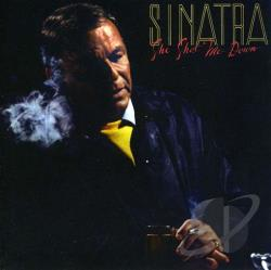 Sinatra, Frank - She Shot Me Down CD Cover Art
