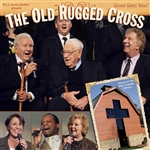 Gaither, Bill & Gloria - Old Rugged Cross DB Cover Art