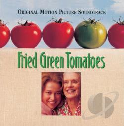 Fried Green Tomatoes CD Cover Art