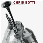 Botti, Chris - When I Fall in Love CD Cover Art