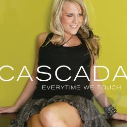 Cascada - Everytime We Touch CD Cover Art