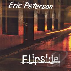 Peterson, Eric - Flipside CD Cover Art