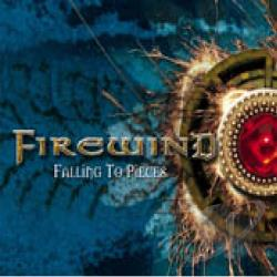 Firewind - Falling To Pieces DS Cover Art