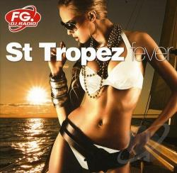 St-Tropez Fever CD Cover Art
