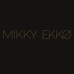 Mikky Ekko - Disappear DB Cover Art