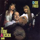 Adcock, Eddie - Dixie Fried CD Cover Art