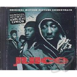 Juice CD Cover Art