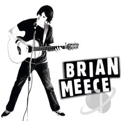 Meece, Brian - Brian Meece CD Cover Art