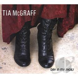 McGraff, Tim - Day In My Shoes CD Cover Art