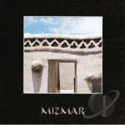 Mizmar CD Cover Art