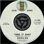 Eagles - Take It Easy / Get You In the Mood [Digital 45] DB Cover Art