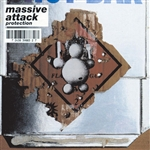 Massive Attack - Protection DB Cover Art
