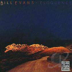 Evans, Bill - Eloquence CD Cover Art