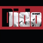 Dido - No Angel CD Cover Art